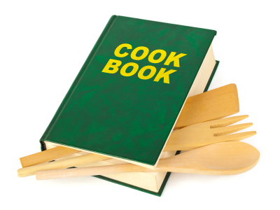 Image result for cookbook